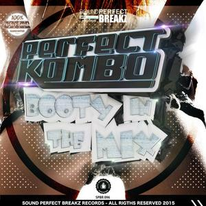 PERFECT KOMBO - Booty In The Mix (explicit)