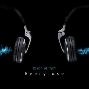 DIGITALPUNK - Every Use