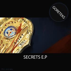 GORETEKS - Secrets EP