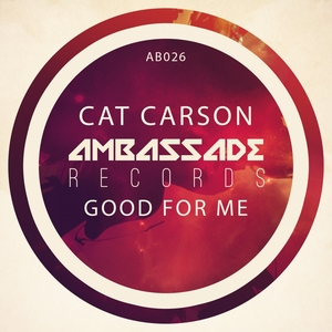 CARSON, Cat - Good For Me