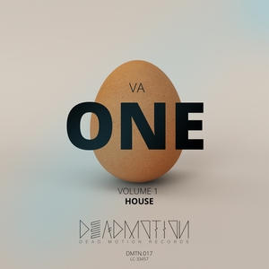 DJLUIGY/VARIOUS - House Vol 1