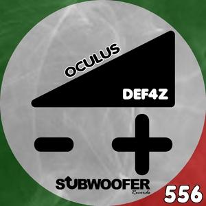 DEF4Z - Oculus