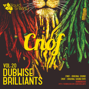 CNOF - Dubwise Brilliants Vol 20