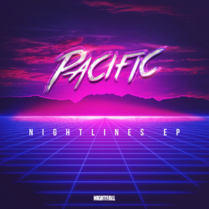 PACIFIC - Nightlines EP