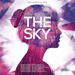 ROBYKER/MOZZY - The Sky