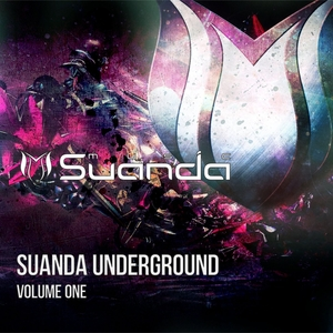 VARIOUS - Suanda Underground