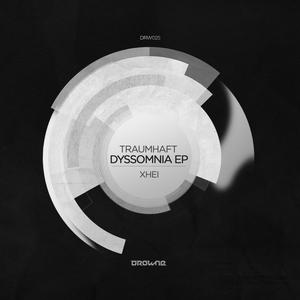 TRAUMHAFT - Dyssomnia - EP