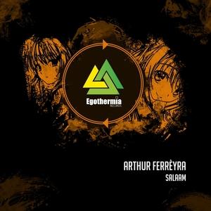 FERREYRA, Arthur - Salaam