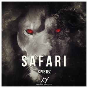 SINISTEZ - Safari