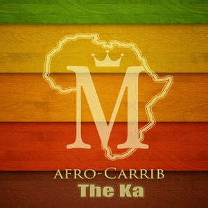 AFRO CARRIB - The Ka