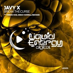 JAVY X - Break The Curse