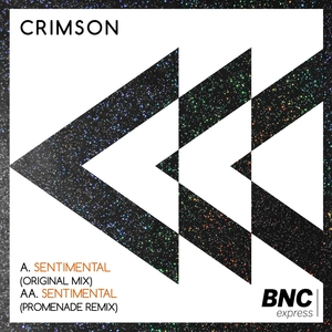CRIMSON - Sentimental