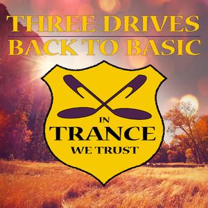 THREE DRIVES - Back To Basic