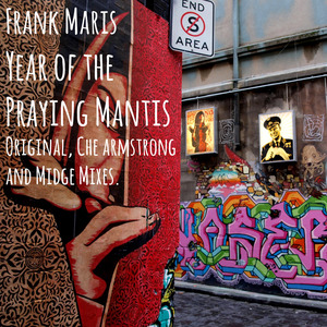 MARIS, Frank - Year Of The Praying Mantis