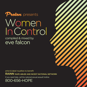 VARIOUS - Women In Control