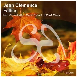 CLEMENCE, Jean - Falling