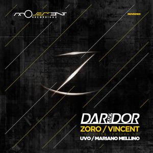 DAR & DOR - Zoro