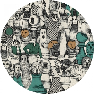 UNIFORMS feat MARIA NORDSTROM - March Of No Coincidence (remixes)