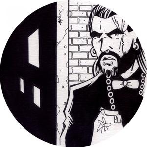 DJ NIBC - The Door Man