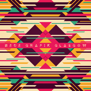 NEUE GRAFIK - Glasgow