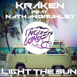 KRAKEN feat NATHAN BRUMLEY - Light The Sun