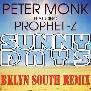MONK, Peter feat PROPHET Z - Sunny Days (Bklyn South remix)