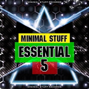 VARIOUS - Minimal Stuff Essential 5