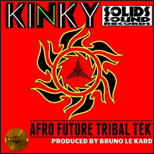 KINKY - Afro Future Tribal Tek (Produced By Bruno Le Kard)
