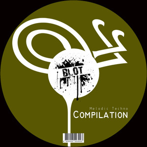 VARIOUS - Blot Compilation/Melodic Techno