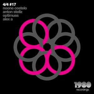 ALEX A/ANTON STELLZ/NOONE COSTELO/OPTIMUSS - 4/4 #17