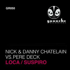 NICK & DANNY CHATELAIN vs PERE DECK - Loca