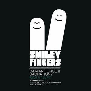 FORCE, Damian/BAGRATIONY - Sweet Gift