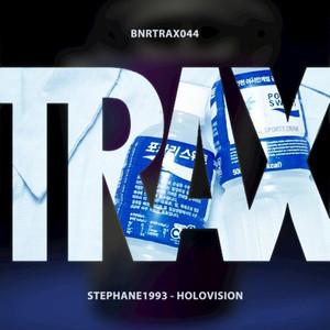 STEPHANE 1993 - Holovision