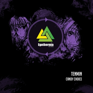 TENMIN - Candy Choice