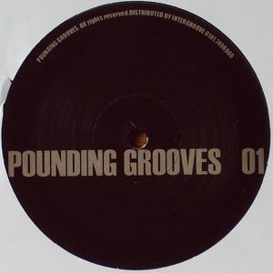 POUNDING GROOVES - Pounding Grooves 1