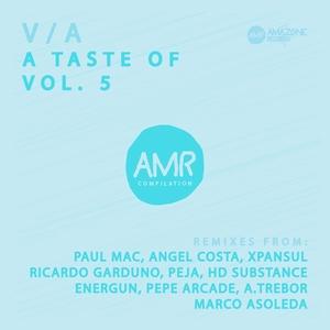 VARIOUS - A Taste Of Vol 5