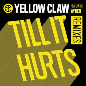 YELLOW CLAW feat AYDEN - Till It Hurts (Remixes)