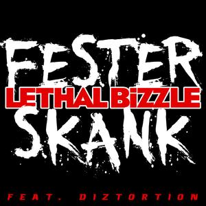 LETHAL BIZZLE feat AMANDA MELLID - Fester Skank (Acoustic Version)