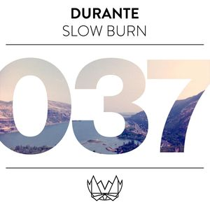 DURANTE - Slow Burn