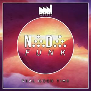 NADA FUNK - Real Good Time