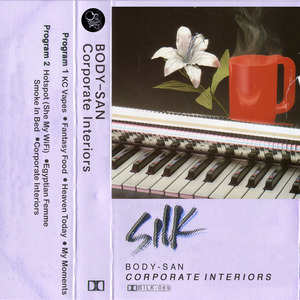 BODY SAN - Corporate Interiors