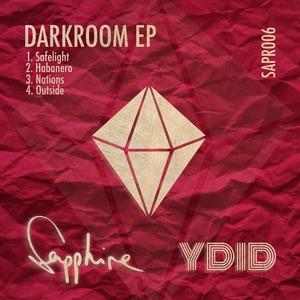YDID - Darkroom - EP