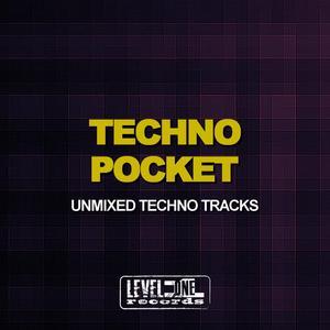 VARIOUS - Techno Pocket Unmixed Techno Tracks