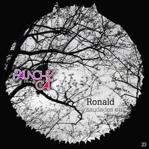 RONALD - Saudades EP