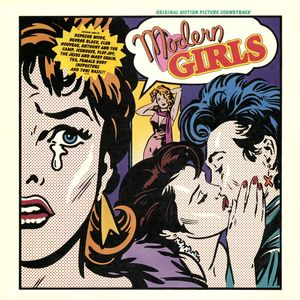 VARIOUS - Modern Girls - Original Motion Picture Soundtrack