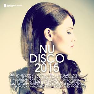 VARIOUS - Nu Disco 2015