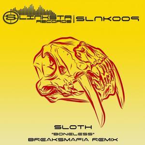 SLOTH - Boneless