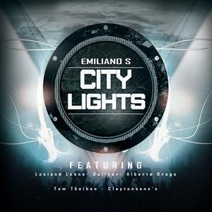 EMILIANO S - City Lights