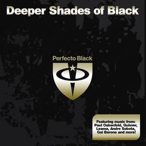 VARIOUS - Deeper Shades Of Black