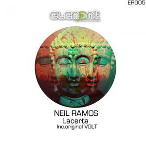 RAMOS, Neil - Lacerta